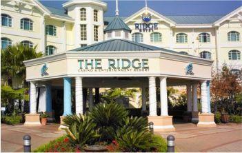 Ridge Casino