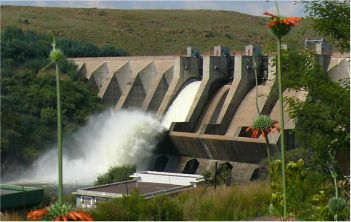 Witbank Dam