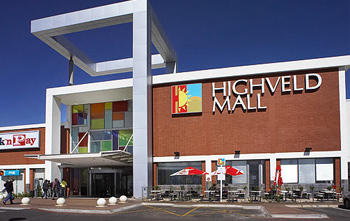 Highveld Mall