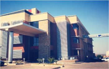 Highveld Eye Hospital