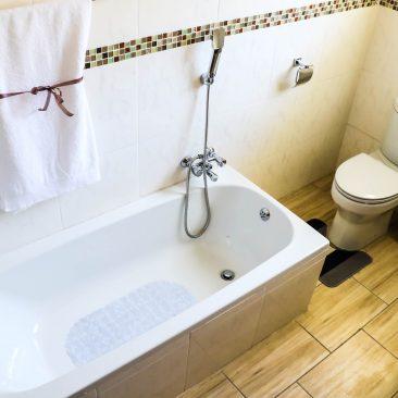 Executive Bathroom 5